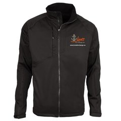 Knots Signature Softshell Jacket