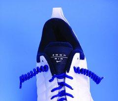 No-tie Curly Shoe Laces