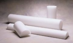 Foam Rollers, White Firm Multiple Sizes