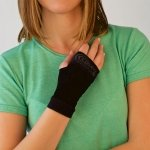 Celatica Wrist Support Sleeve with Thumbhole