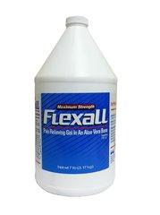 Maximum Strength Flexall® 454 Gel - 7 lb. with pump