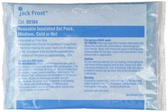 Jack Frost Cold/Hot Packs