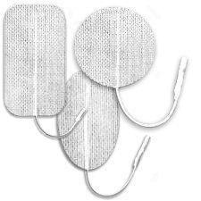 Reusable Cloth Valutrode Neurostimulation Electrodes 40/Case