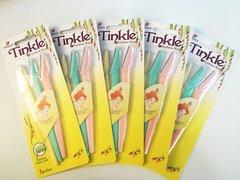 Tinkle Razor - 5 Packs