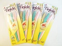 Tinkle Razor - 4 Packs