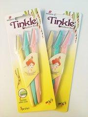 Tinkle Razor - 2 Packs