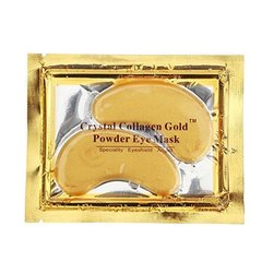 Gold Collagen Eye Masks / Patches - Anti-aging (10 Packs)