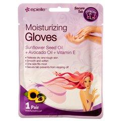 Moisturizing Gloves - Sunflower Seed Oil + Avocado Oil + Vitamin E