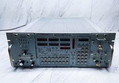 Microdyne 1200-MR Telemetry Receiver w/ Modules 1214 VT & 1244-D