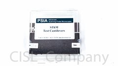 PSIA Advanced Scanning Probe Microscope SThM Test Cantilevers 5QTY