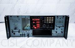 Microdyne 1400-MR Telemetry Receiver w/ 1444-D FM Demodulator & 1415 D RF Tuner