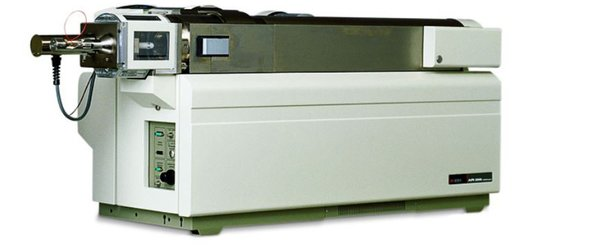 Ab Sciex Api 3000 Lc Ms Ms Mass Spectrometer Cisl