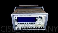Tektronix PB200 packetBERT 200 w/ Calibration Disk