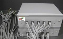 Agilent E8053A & E8057A Analysis Probe Logic Analyzer System