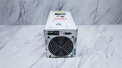 Kaiser Systems XLS202 DC Power Supply 2.5kV, 2200J/s, 24VDC 2.5A 1102217-6