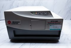 Beckman Coulter DTX 880 Multimode Detector Microplate Reader w/ EMP EXP Optics