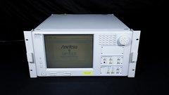 Anritsu MP1632C Digital Data Analyzer 3.2 Gb/s BERT w/ Modules: MU163220C, MU163240C, OPT 01, 02, 03