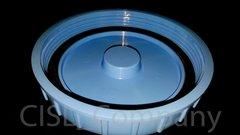 Millipore 60 Liter PE Reservoir Cap for TANKPE060