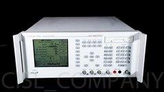 WAVETEK 3600D Cellular Test System OPT VSELP DCM-TDMA GPIB, FEX, IS-136