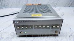 HP 11713A Attenuator Switch Driver