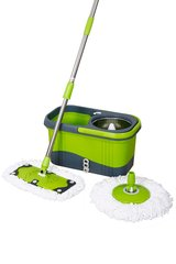 Maxpin® M09-GN Spin Mop Deluxe Spinning Mop