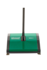 BISSELL® BG23 Sweeper with Dual Nylon Roller Brushes