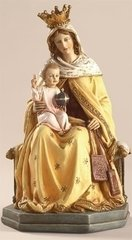 Our Lady of Mount Carmel 8 in