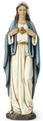 Immaculate Heart of Mary 10 in