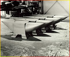 Nimba Centurion Anvil - 260 lbs