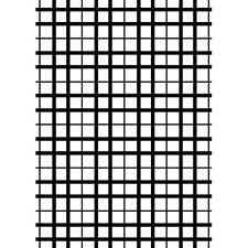 "Plaid Embossing Folder (4.25""x5.75"") by Darice"