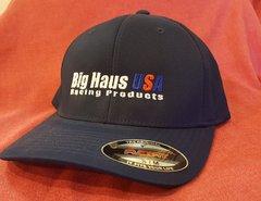 Big Haus USA FlexFit Hat