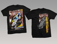 Stafford Speedway 2016 T-Shirt