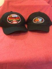 NASCAR WMT &KN Series Hats