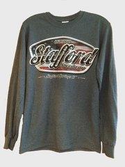 Stafford Speedway Long Sleeve