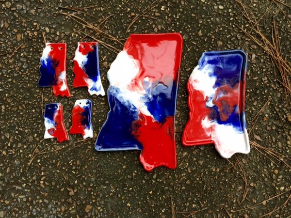 Ole Miss Platter (small)