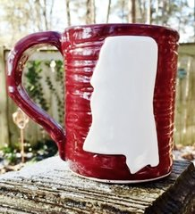 Coffee Mug for Mississippi State Fans