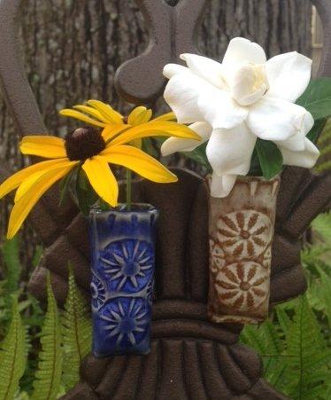 Itty Bitty Buds - Flower Vases