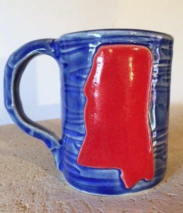 Coffee Mug for Ole Miss Fans