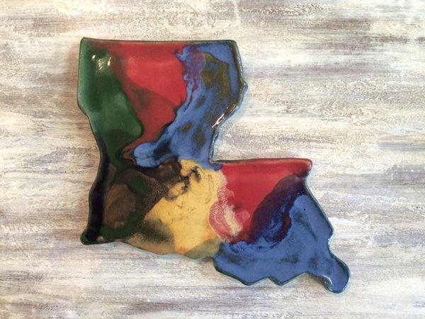 Louisiana Platter