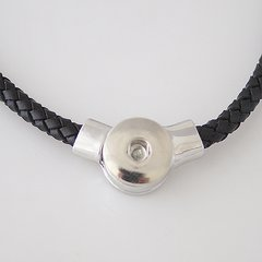 necklace_kb3396 BLACK