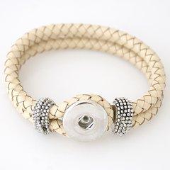 Leather Bracelet_KB0843
