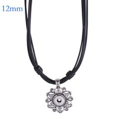 Small Mini Necklace_KS0982-S