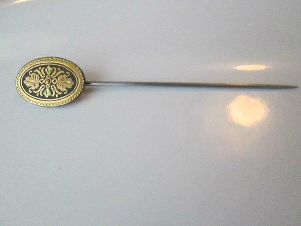 Art Deco Era Tie Pin.