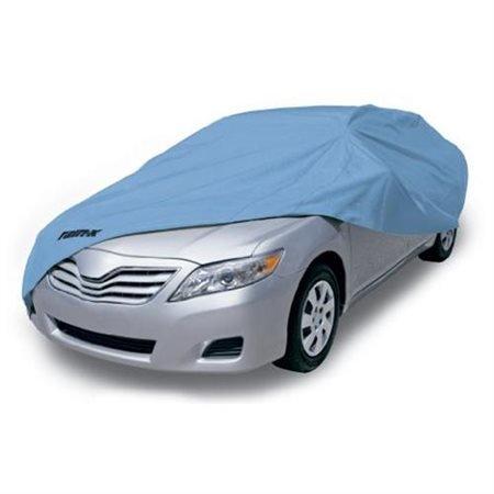 Rain-X Blue Car Cover
