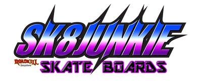 Sk8Junkie Skateboards