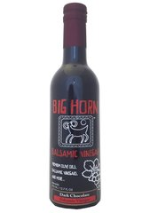 Dark Chocolate Dark Balsamic - 375ml / 12.7 fl oz