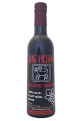 Black Mission Fig Dark Balsamic Vinegar - 375ml / 12.7 fl oz