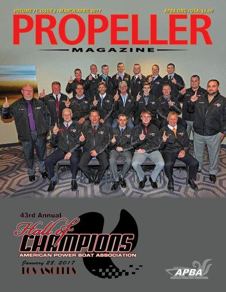 01703 Propeller Magazine March/April 2017