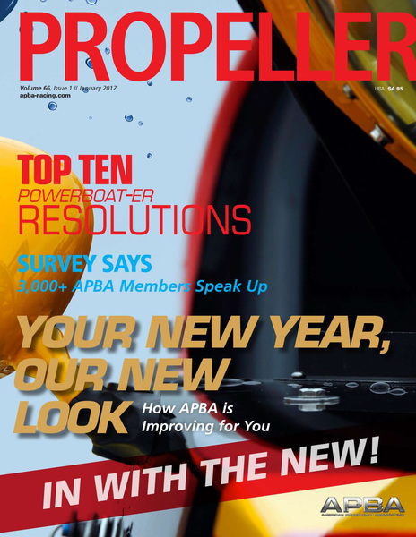 01-Propeller Magazine January 2012
