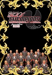 2013 APBA Hall of Champions DVD